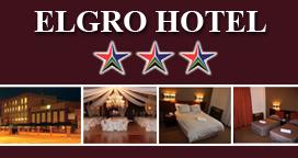 Elgro Hotel